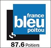 pub de FRANCE BLEU POITOU (106.4 MHZ)