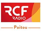 pub de RADIO RCF POITOU (94,7 MHZ)