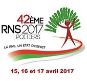 pub de 42ème EDITION RNS - 15 AU 17 AVRIL 2017