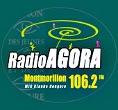 pub RADIO AGORA 106.2 FM