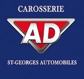 pub AD St GEORGES AUTOMOBILES