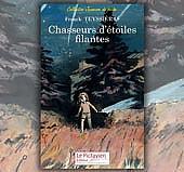 pub CHASSEURS D'ETOILES FILANTES - JEUNESSE