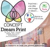 pub CONCEPT DREAM PRINT