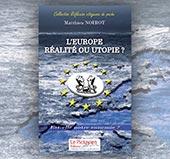 pub de L'EUROPE REALITE OU UTOPIE