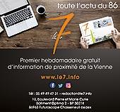 pub de 7 à Poitiers (Hebdo Gratuit)