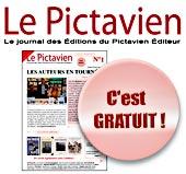pub de LE PICTAVIEN (Journal gratuit)
