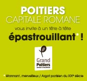 pub de POITIERS