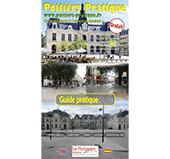 pub POITIERS PRATIQUE (Guide annuel gratuit)